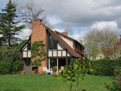 Maison maisons-laffitte - 14 pièce (s) - 350 m²