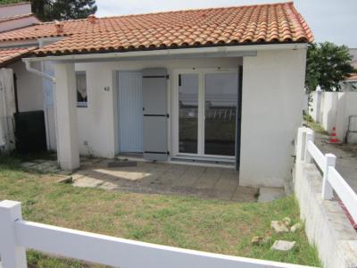 Maison La Palmyre 3 pièce (s) 41 m²
