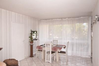 Appartement Annecy 6 pièce(s)