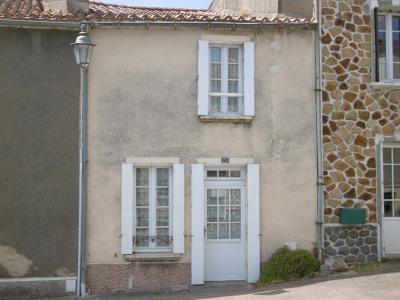 Maison Beaulieu Sous La Roche 3 pièce (s)