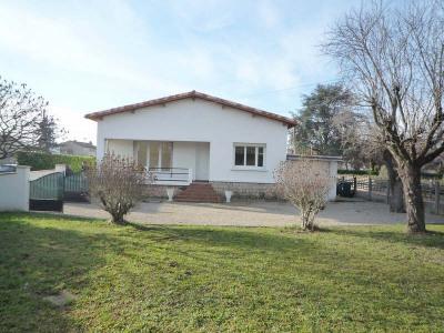 Maison BOE - 5 pièce(s) - 110 m2