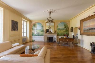 Maison bourgeoise la ville du bois - 7 pièce (s) - 183 m²