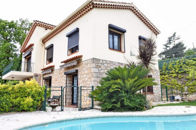 Villa 4 pièce (s) 121m² Mouans Sartoux