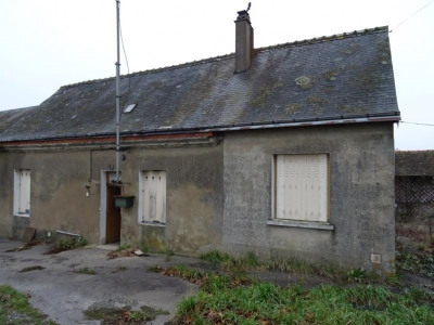 GRANGE Maison