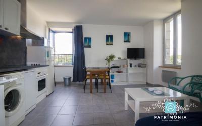 Appartement Clohars Carnoet 3 pièce (s)