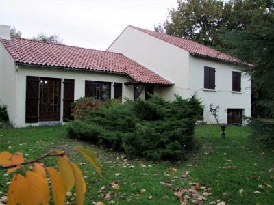 Jolie maison de 4 chambres, 130 m²