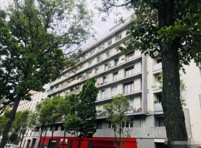 Appartement 3 pièces 54 m² - Ordener