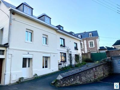 Maison Rouen 4 pièce (s) 67,22m²