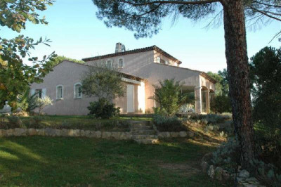 Deluxe sale house / villa Vidauban