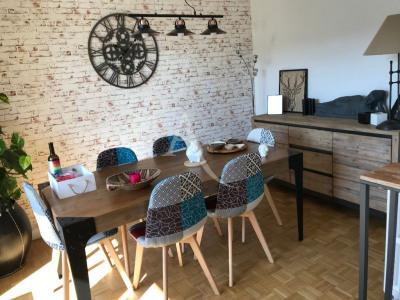 Appartement Colomiers 3 pièce(s) 81.65 m2