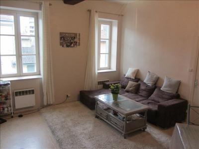 Appartement T2 oullins - 2 pièce (s) - 50.68 m²