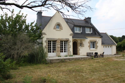 Maison neo bretonne moelan sur mer - 6 pièce (s) - 115 m²