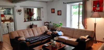 Authentique maison basque bidart - 10 pièce (s) - 300 m²