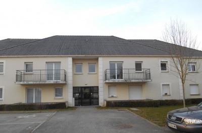 10 mn de Saint-Quentin Appartement Type F2 49 M²