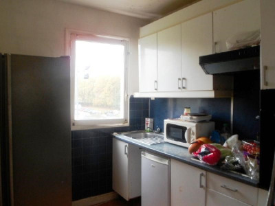 Sale apartment Evry (91000)
