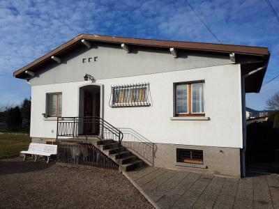 Maison Sainte Marguerite 4 pièce (s) 80 m²