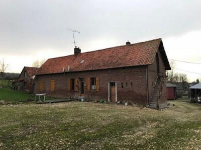 Bauernhaus 4 Zimmer
