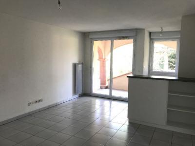 Appartement 2 pièces - 43m² - Colomiers - Le Perget