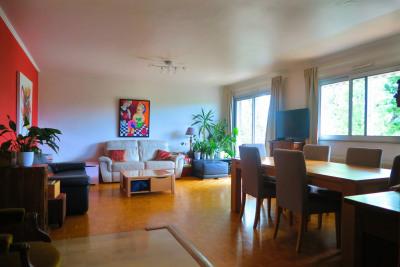 Appartement Tassin avec balcon et garage