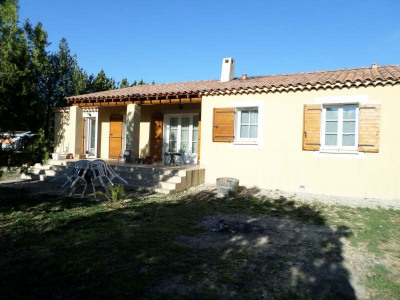 Rental house / villa Sorgues