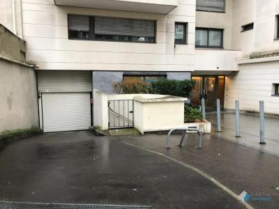 PARKING BOX / QUARTIER SARRETTE - ALÉSIA 75014 PARIS