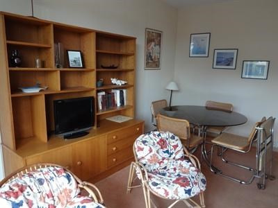 Vacation rental apartment Arcachon 2104€ - Picture 2