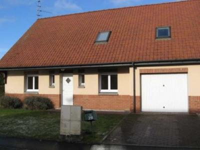 Pavillon arras - 5 pièce (s) - 107.7 m²