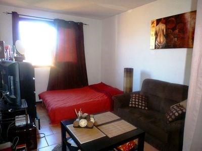 Verhuren  appartement Aix en provence 402€ CC - Foto 1