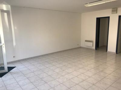 Ste pazanne - 50 m²