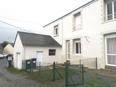 Maison Saint Nazaire 3 pièce (s) 75.46 m²