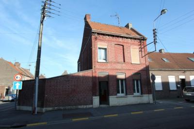 Maison Aniche 5 pièce (s) 80 m²