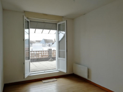 Appartement Chateau Renault 3 pièce(s) 63 m2