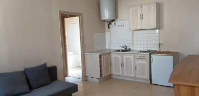 Appartement F1 montfort l amaury - 1 pièce (s) - 21 m²