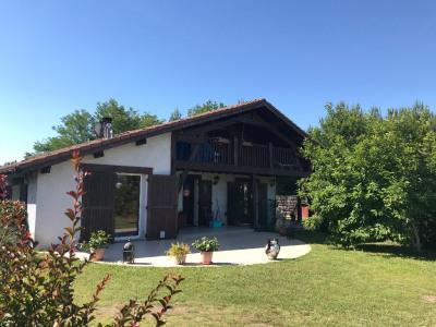 Maison Pontenx Les Forges de 160 m²