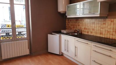 Appartement 2 pièce (s) 30.10 m²