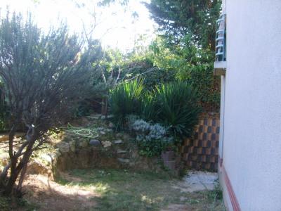 T2 Rangueil parking jardin calm vaste