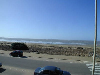 Vacation rental apartment St brevin l ocean  - Picture 4