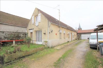 Maison individuelle douai - 5 pièce (s) - 164.46 m²