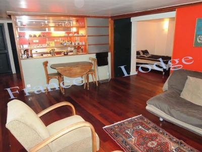 Location temporaire appartement Paris 3ème (75003)