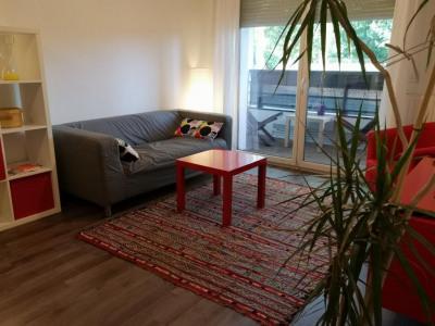 T3 pessac - 3 pièce (s) - 60 m²
