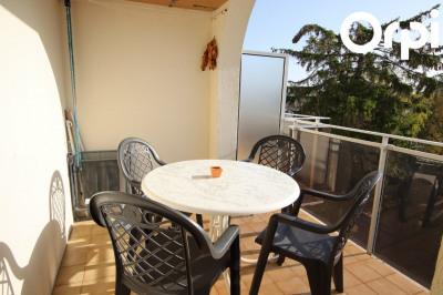 Appartement Royan 2 pièce (s) 30.58 m²