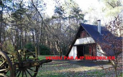 Maison Bains Sur Oust 2 pièce (s) 46.63 m²