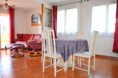 Nice nord - 3 pièces 69m²