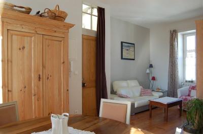 Appartement La Rochelle 2 pièce (s) 39m²