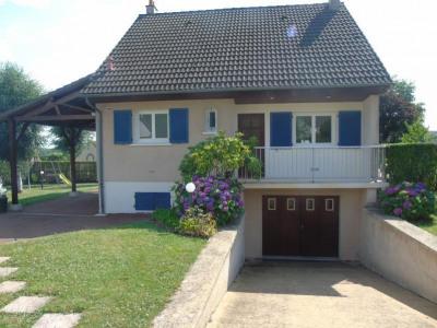 Maison courville - 5 pièce (s) - 100 m²