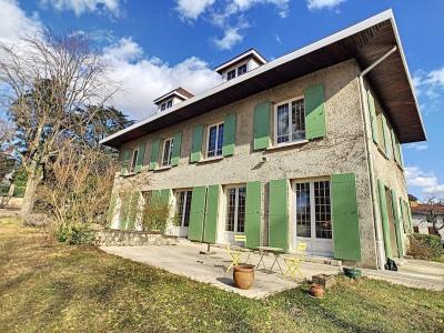 Maison Ancienne - 320 m² - 6 ch