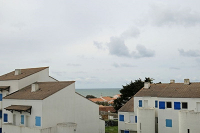 Appartement - l'herbaudiere - 47 m²