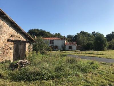 Maison Sainte Flaive Des Loups 180 m²
