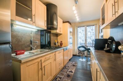 Maison - type 5 - très bon état - 128 m² - Belley