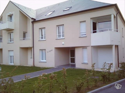 Location appartement Beaumont sur Oise